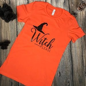 WITCH PLEASE COSTUME FALL HALLOWEEN
